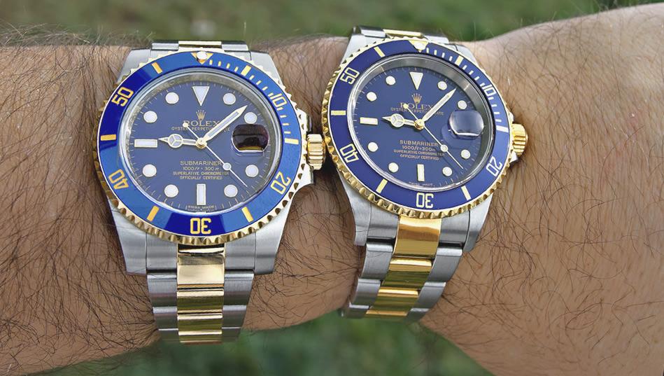 Replica Rolex Submariner™ « Swiss ETA Watch Copy©